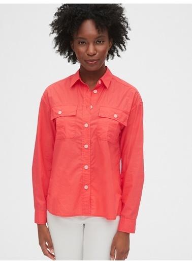 Gap Gömlek Renkli